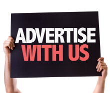 Advertise with us, Your Show Low, AZ