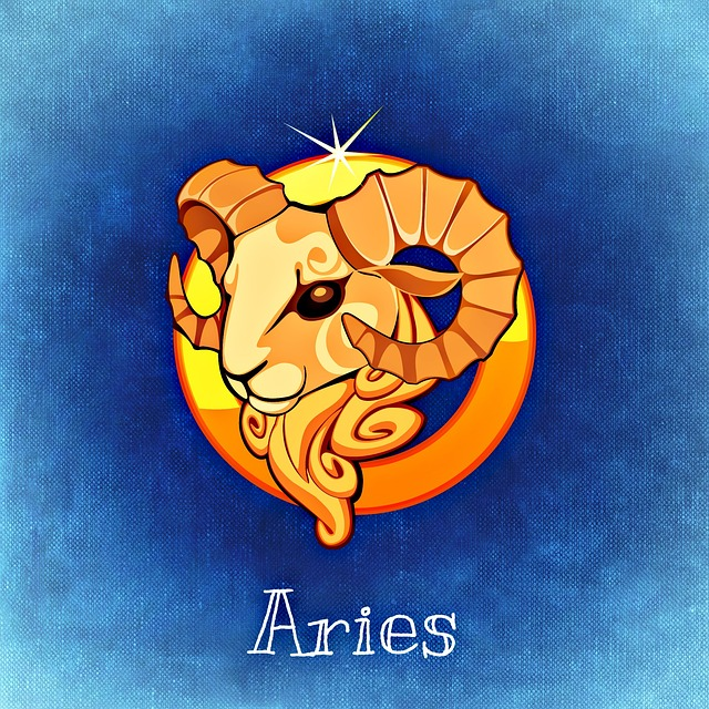 Aries for Show Low, AZ Horoscope