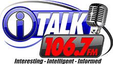 iTALK 106.7 FM