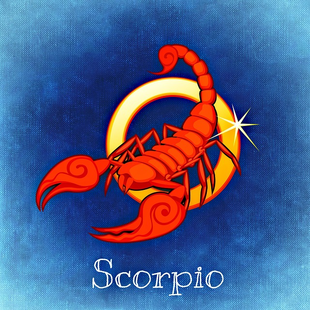 Scorpio Horoscope for Show Low, AZ
